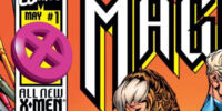 Magneto Rex Vol 1