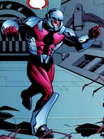 Mitchell Carson (Earth-616) from Irredeemable Ant-Man Vol 1 4 001