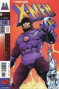 X-Men The Manga Vol 1 13