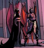 Apocalypse Twins (Earth-13133) from Uncanny Avengers Vol 1 16 001