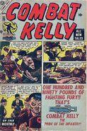 Combat Kelly Vol 1 28