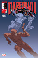 Daredevil Ninja Vol 1 1