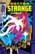 Doctor Strange Classics Vol 1 2