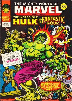Mighty World of Marvel Vol 1 307