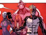 Young Masters (Earth-616) from Avengers Undercover Vol 1 6 0001