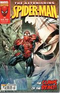Astonishing Spider-Man Vol 2 38