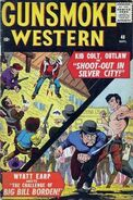 Gunsmoke Western Vol 1 48