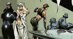 X-Men (Earth-8020) from What If? X-Men - Rise and Fall of the Shi'ar Empire Vol 1 1 0001