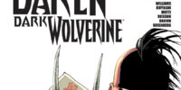 Daken: Dark Wolverine Vol 1 22