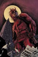 Daredevil Vol 2 93 Textless