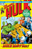 Incredible Hulk Vol 1 147