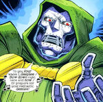 Marvel Adventures Fantastic Four Vol 1 25 page 21 Victor von Doom (Earth-200784)