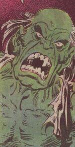 Max Hammer (Earth-616) 001