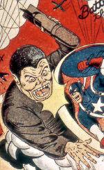 Mole-Man (Earth-616) from Captain America Comics Vol 1 32 001