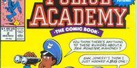 Police Academy Vol 1 2