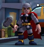 Thor Odinson (Clone-Bot) (Earth-91119)