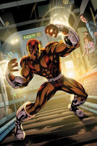 File:Amazing Spider-Man Vol 1 579 Villain Variant Textless.jpg