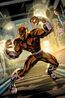 Amazing Spider-Man Vol 1 579 Villain Variant Textless