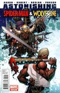 Astonishing Spider-Man & Wolverine Vol 1 5