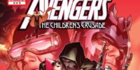 Avengers: The Children's Crusade Vol 1 9