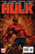 Hulk Vol 2 6 Turner Variant