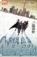 Secret Avengers Vol 1 19