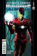 Ultimate Comics Ultimates Vol 1 3