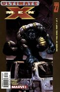 Ultimate X-Men Vol 1 27