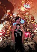 X-Men Vol 4 2 Textless