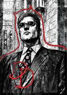 Daredevil Vol 2 32 Textless