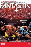 Fantastic Four Vol 5 11