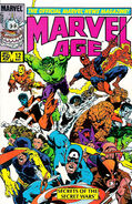Marvel Age Vol 1 12