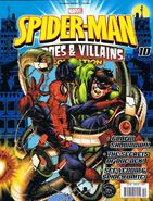 Spider-Man Heroes & Villains Collection Vol 1 10