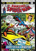 Amazing Spider-Man Vol 1 117