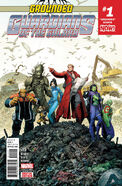 Guardians of the Galaxy Vol 4 15