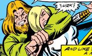 Joe the Gorilla (Earth-616) Defenders Vol 1 64 001