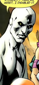 Jonas (Earth-11051) from Avengers The Children's Crusade - Young Avengers Vol 1 1 0001