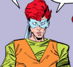 Joseph Bailey (Earth-616) from X-Factor Vol 1 40