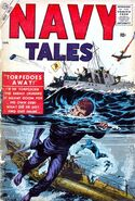 Navy Tales Vol 1 1