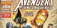 Avengers Unconquered Vol 1
