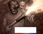 Johann Shmidt (Earth-20051) Marvel Adventures Super Heroes Vol 1 8