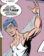 Wilbur Day (Earth-616) from Amazing Spider-Man Vol 1 237 001