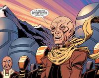 Cassandra Nova Xavier (Terra-616)