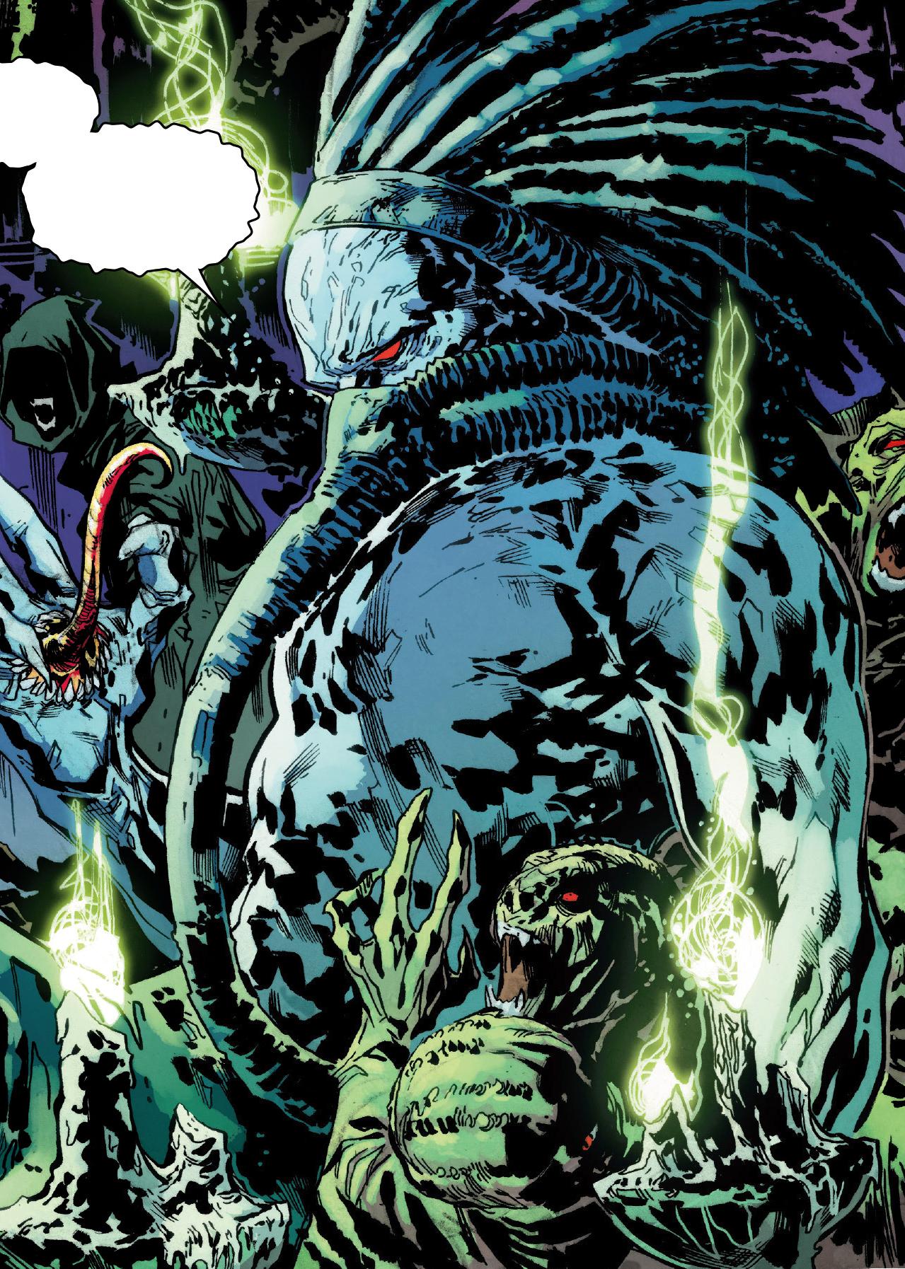 Marius St. Croix (Earth-616) | Marvel Database | FANDOM powered by Wikia