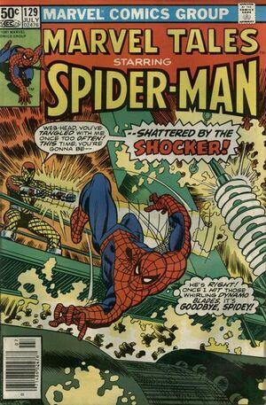Marvel Tales Vol 2 129