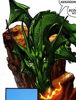 Marysal (Earth-8396) from New Exiles Vol 1 5 0001