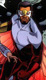 Samuel Wilson (Earth-5631) Hulk and Power Pack Vol 1 4