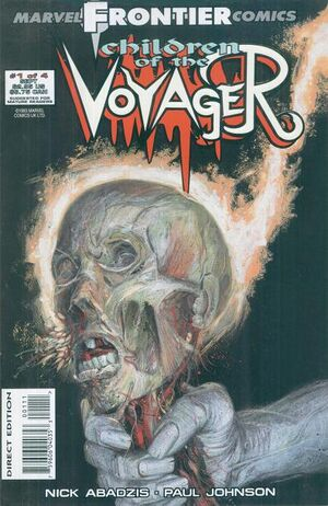 Children of the Voyager Vol 1 1
