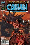 Conan Flame and the Fiend Vol 1 3