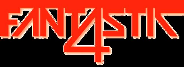 File:Fantastic Four (2014) logo2.png